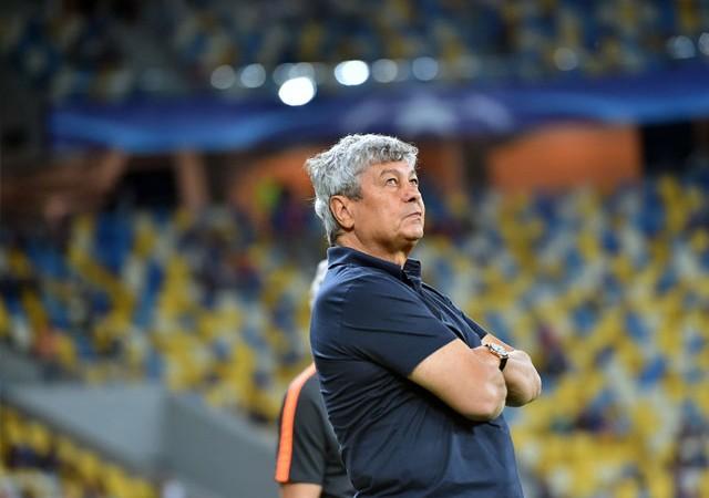 Galatasaray'dan imalı kutlama! Lucescu açıklaması şaşırttı