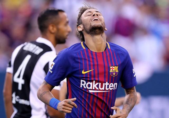 Barça resmen duyurdu! 222 milyon Euro...