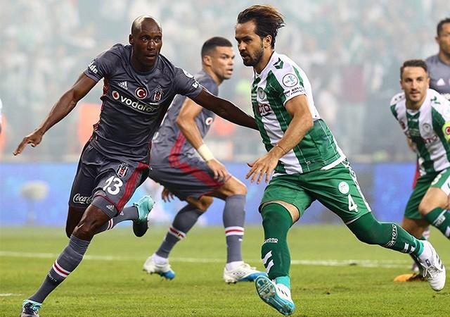 Süper Kupa'nın sahibi Atiker Konyaspor oldu!