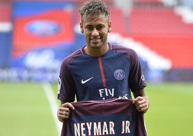 PSG, Neymar'ın ardından bir rekor daha kıracak!