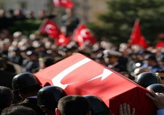 Bingöl'de hain saldırı: 1 şehit, 1 yaralı