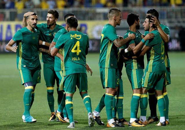 Transfer teklifi sahte çıktı! Fenerbahçe'de flaş gelişme