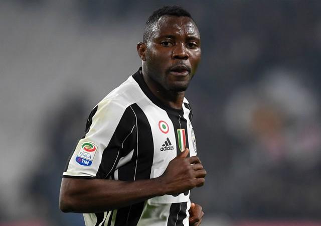 Juventus Asamoah'ı açıkladı! Sıcak gelişme...