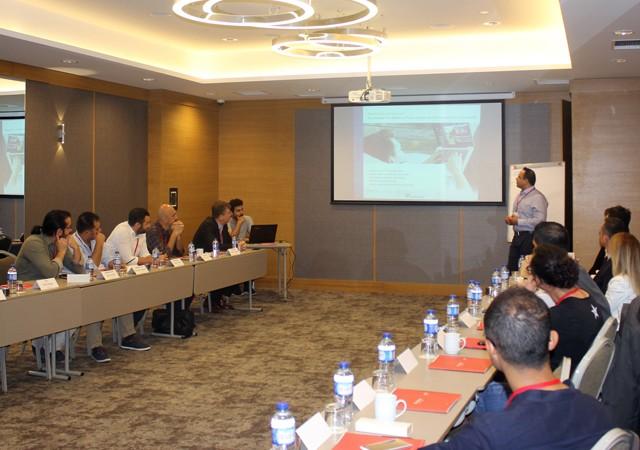 CDN Teknolojisi İstanbul'da Yapılan Etkinlik İle Tanıtıldı
