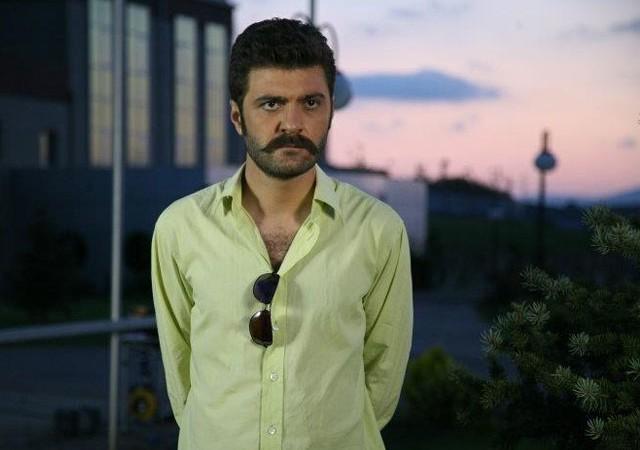 Şahin Irmak'ın ilk filmine dev kadro