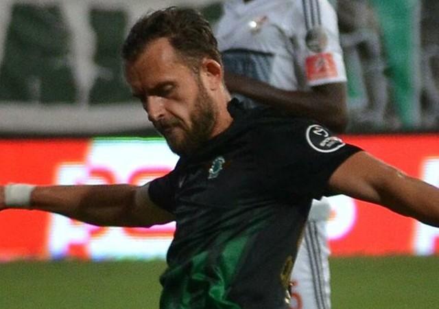 Osmanlıspor, Başakşehir'den Sokol Cikalleshi'yi renklerine bağladı!
