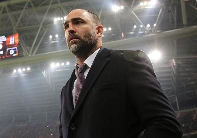 Galatasaray'dan flaş Igor Tudor kararı!