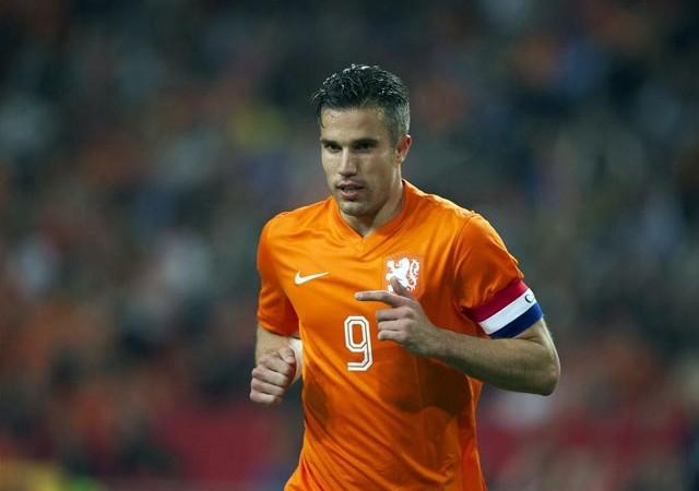 Robin Van Persie'ye sürpriz teklif! 4 milyon Euro...