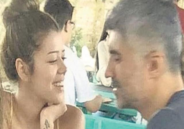 Özcan Deniz sevgilisi Şeyda Aktan ile evleniyor