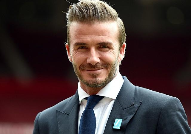 Burak Özçivit ile David Beckham aynı reklamda oynayacak