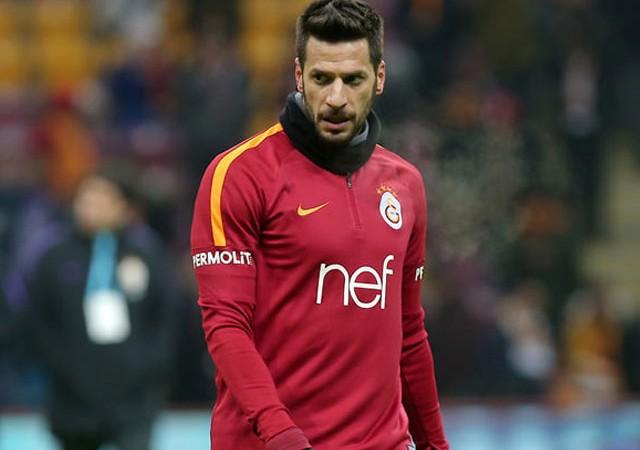 Galatasaray'da flaş karar! Hakan Balta...