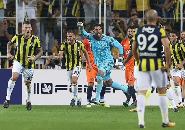 Fenerbahçe'ye son dakika kabusu!