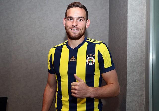Janssen transferinde eski Fenerbahçeli yıldız aracı olmuş!