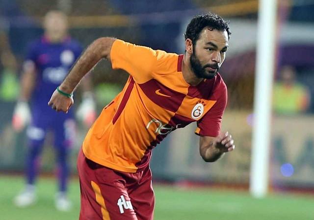Galatasaray'da Selçuk İnan zirvesi! Karar verildi...
