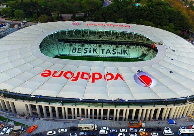 Beşiktaş için tarihi gün! UEFA açıkladı...