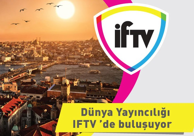 Dünyanın gözü kulağı İstanbul'da...