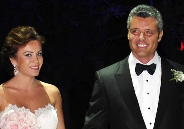 5 yıllık evlilik tek celsede bitti