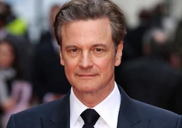 İngiliz aktör Colin Firth, İtalyan vatandaşı oldu
