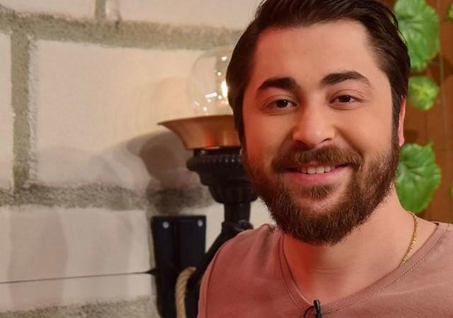 Semih Öztürk'ten iki yeni proje!
