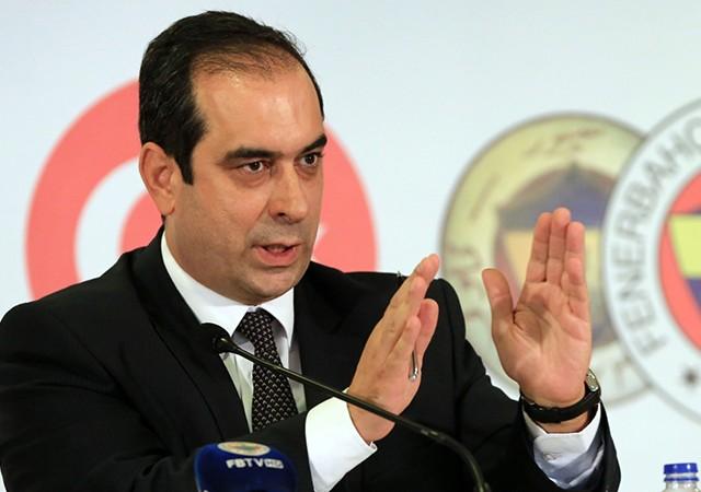 Fenerbahçe'den Beşiktaş'a yanıt!