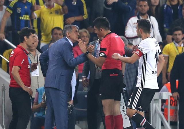 Fenerbahçe'den Güneş'in cezasına sert tepki!