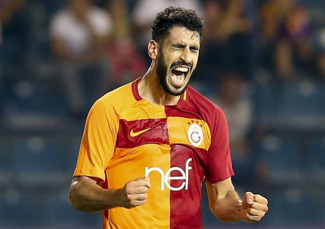 Şoke eden rapor! Galatasaraylı yıldızı kurtaran hamle...