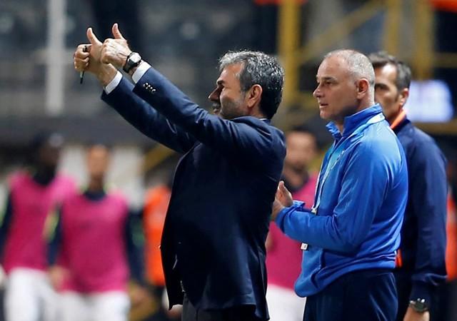Galatasaray'dan Aykut Kocaman göndermesi! Herkes bunu konuşuyor
