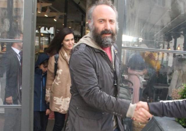 Halit Ergenç isyan etti: Kimsenin hesap sormaya hakkı yok
