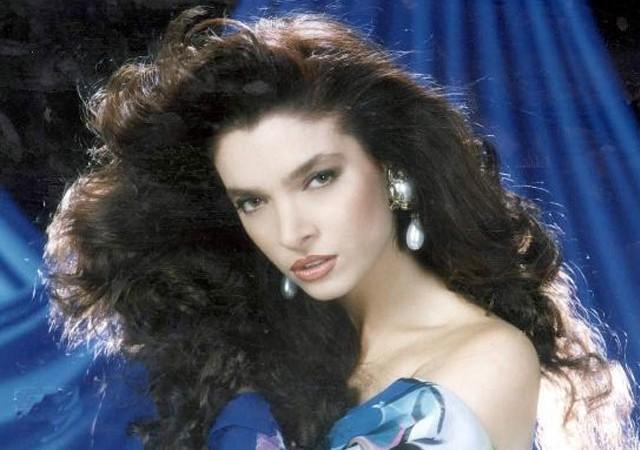 Pınar Eliçe yıllar sonra ortaya çıktı