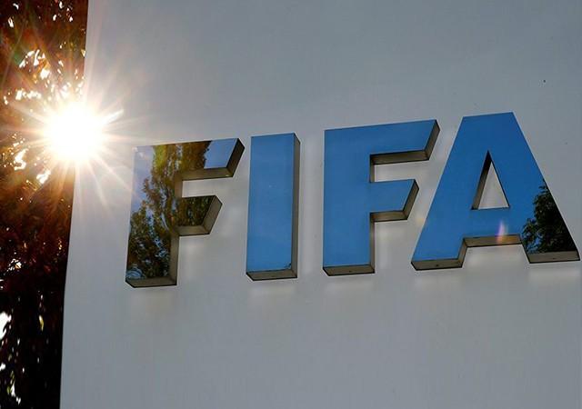 FIFA Pakistan'ın üyeliğini askıya aldı