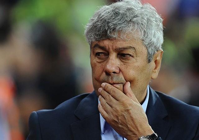 Galatasaray'a göre Lucescu bahane üretti!!