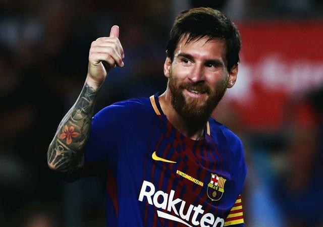 Messi çılgınlığı! İmza parası 90 milyon Euro...