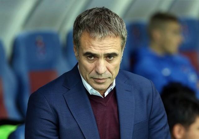 Trabzonspor'da Ersun Yanal dönemi sona erdi