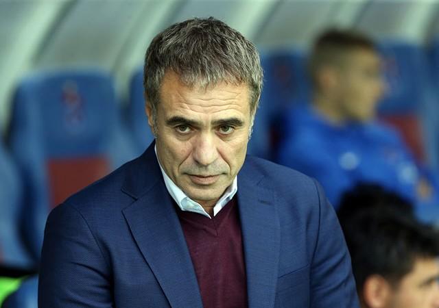 Trabzonspor'da Ersun Yanal dönemi resmen kapandı!