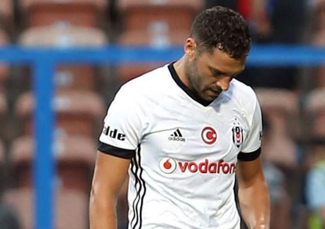 'Gol attım ama mutlu değilim' Tosic'ten maç sonu çarpıcı açıklamalar