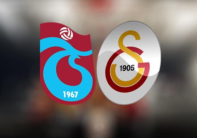 Trabzonspor-Galatasaray maçı Halis Özkahya'nın!