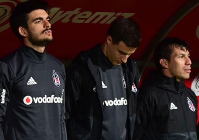 Beşiktaş'ta kriz! Oyuna girmek istemediler...