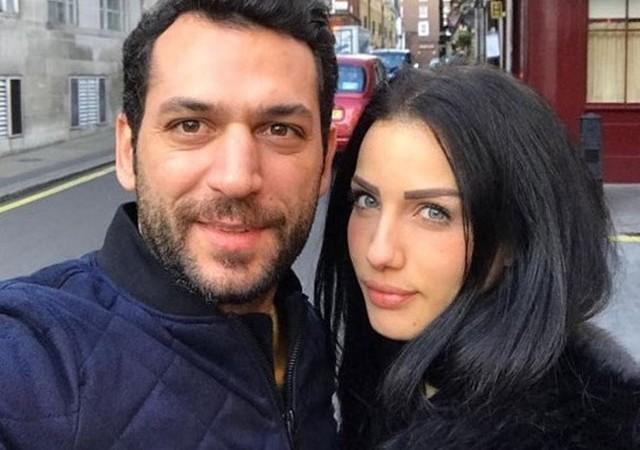 Murat Yıldırım: Sevdiğim kadın için savaşırım