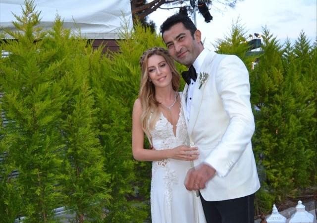 Sinem Kobal: Ruh eşimi buldum