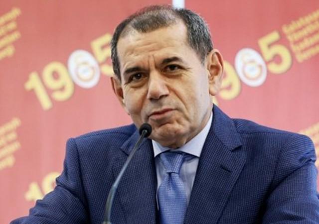 Dursun Özbek'ten yabancı sınırı sözleri!