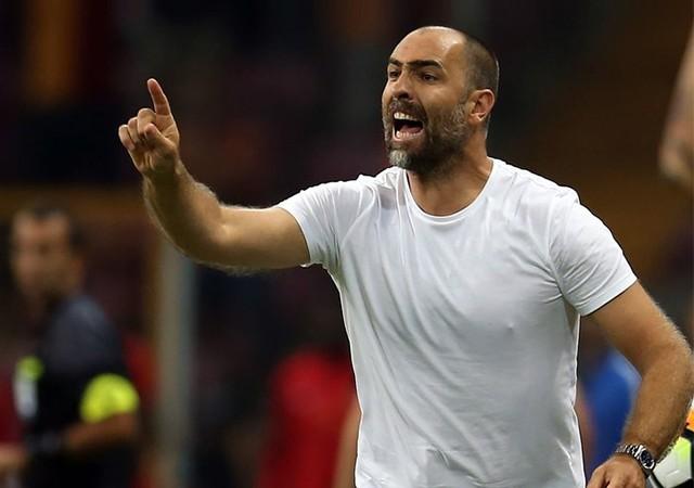 Igor Tudor, Başakşehir maçında sistemi yeniden değiştirecek!