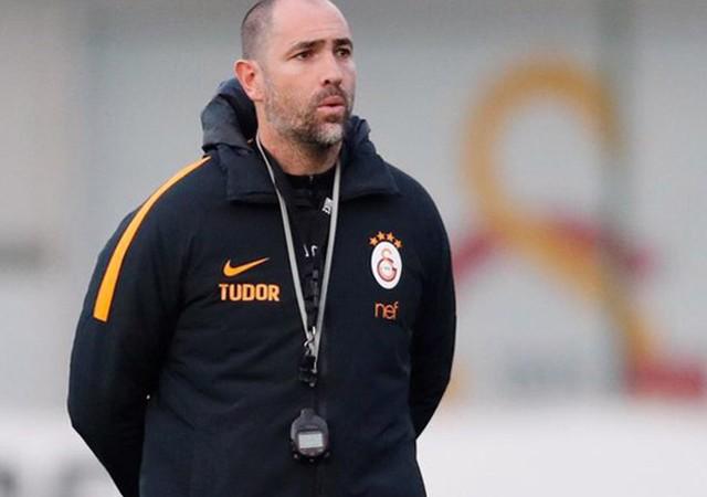 Igor Tudor'un Başakşehir maçı planı belli oldu