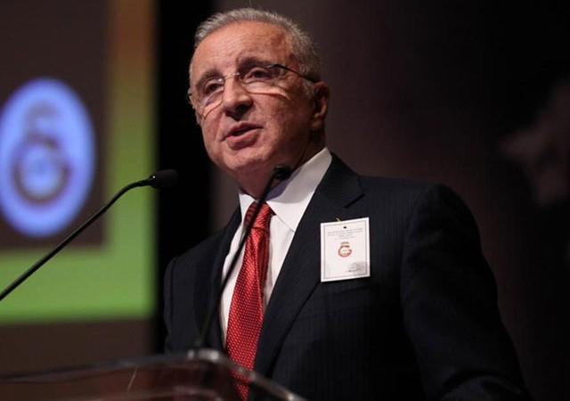Eski Galatasaray başkanı Ünal Aysal için flaş iddia!