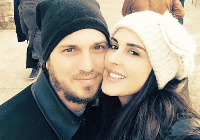 Ebru Destan'dan boşanma açıklaması