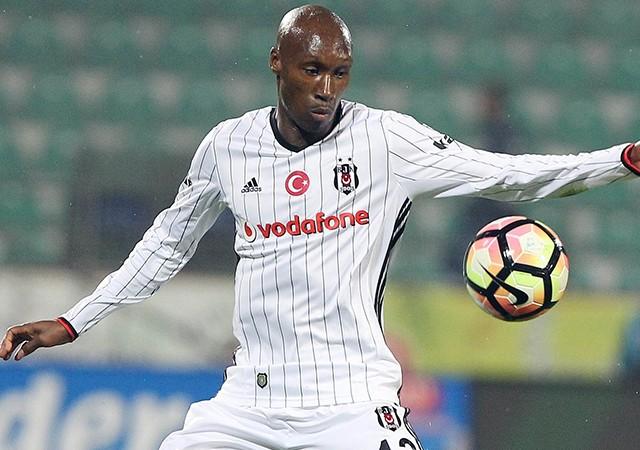 Beşiktaş Atiba'nın sözleşmesini uzatıyor!