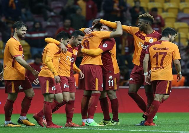 Yedek Aslan şov yaptı! Maçta 6 gol...