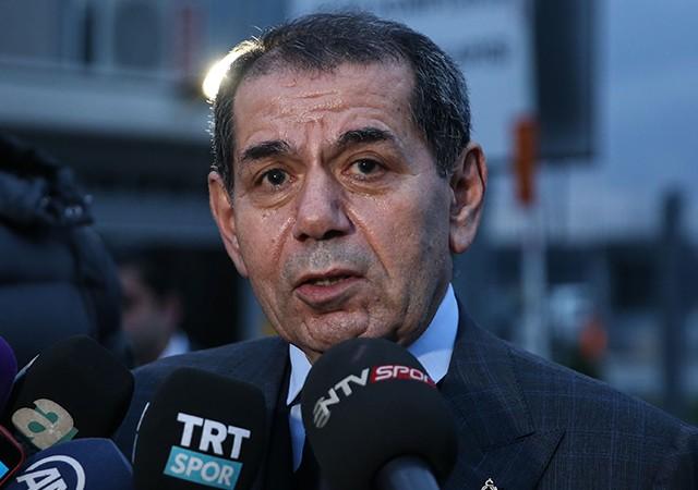 Özbek: Antrenör değişikliği sözkonusu değil