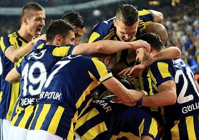 Fenerbahçe'de kadro değişiyor!