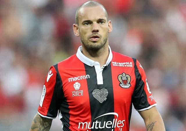 Sneijder'in yeni takımı belli oldu!