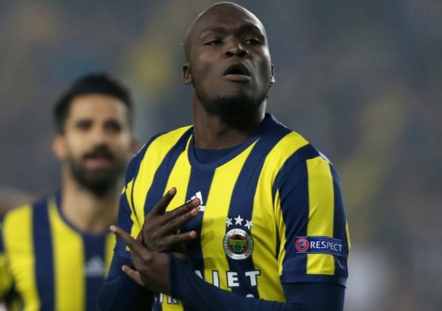 Moussa Sow Türkiye'ye geri dönüyor!